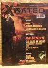 X-Rated Heft Ausgabe 43 1.Quartal 2008
