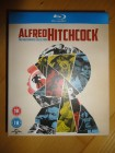 Alfred Hitchcock-Masterpiece Collection, deutsch, Blu-Ray