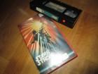 VHS - Starkstrom - Richard Chamberlain - IMV