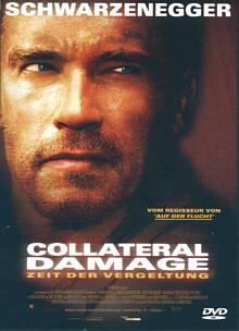 Collateral Damage - Zeit der Vergeltung (2002) UNCUT wie NEU