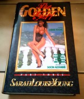 The Golden Girl Part Three (Sarah Young)-SLY VHS