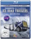 Ice Road Truckers - Todesmutig am Polarkreis [Blu-ray] OVP