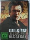 Flucht aus Alcatraz - Clint Eastwood flieht aus Gefängnis