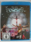 Tommy Live at the Royal Albert Hall London - The Who, Sparks
