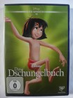 Das Dschungelbuch - Walt Disney Animation, Mogli Jungle Book