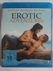 Erotic Adventures - Erotische Abenteuer für Paare - Erotik