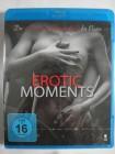 Erotic Moments - 12 Verführungstricks für Paare sexy Erotik