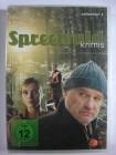Spreewaldkrimis Col. - Geheimnis im Moor + Tote im Spreewald