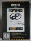 Deep Purple - Live at Montreux, Schweiz - Sonderedition