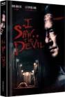 I Saw The Devil Mediabook OVP