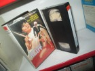 VHS - Kochendes Blut - Boris Karloff - ITT