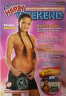 Happy Weekend 1085 Magazin + DVD Neu