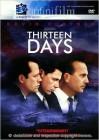 Thirteen Days - Code 1 - neuwertig