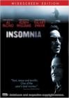 Insomnia - Code 1 - neuwertig