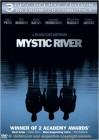 Mystic River - Code 1 inkl. Soundtrack CD - neuwertig