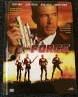 T-FORCE [Blu-ray] - Mediabook - UNCUT - Limitiert auf 666
