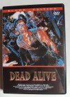 BRAINDEAD - DEAD ALIVE [DVD] *Blood Edition *UNCUT