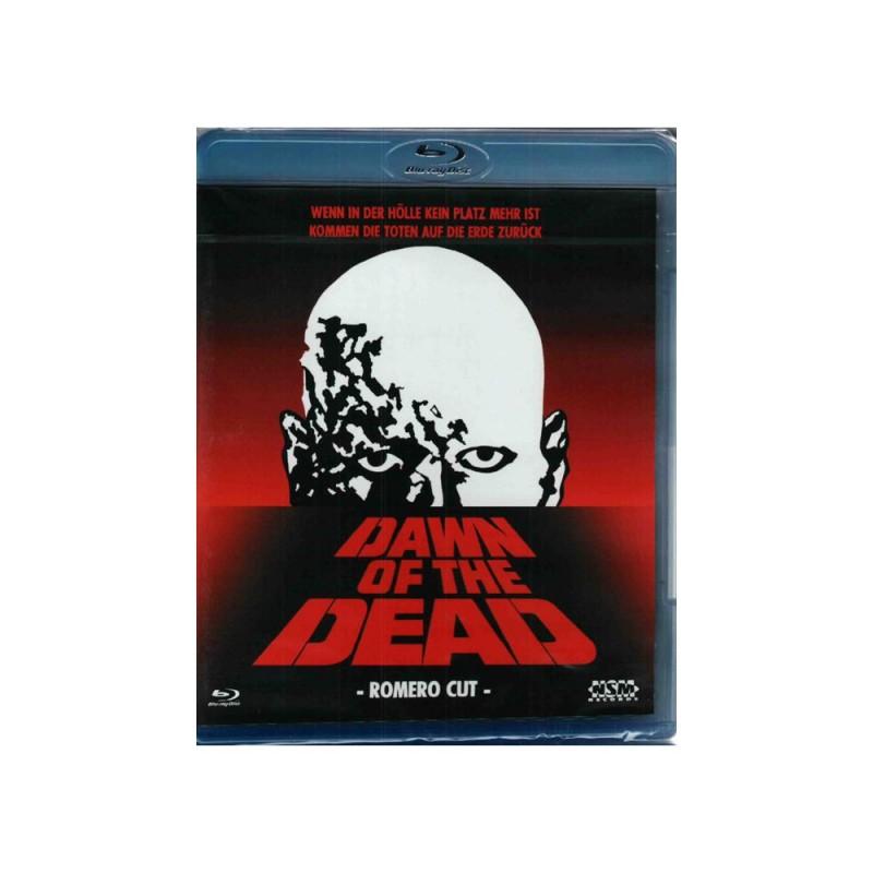 *Dawn of the Dead Romero Cut*