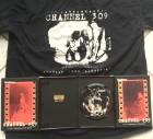 CHANNEL 309 - EPISODE 1-9 LEATHERBOOK + T-SHIRT UNCUT
