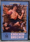 Sie nannten ihn Knochenbrecher Jackie Chan DVD Uncut (U)