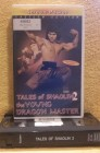 Tales of Shaolin 2 The Young Dragon Masters VHS Uncut rar!