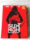 SILENT NIGHT(REMAKE,ES RIESELT DAS BLUT)LIM.MEDIABOOK UNCUT
