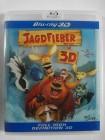 Jagdfieber 3D - Animation, Trickfilm, Culton, Roger Allers