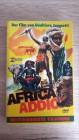AFRICA ADDIO - Restaurierte Fassung große Hartbox limitiert