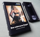 Der schwarze Engel VHS Charter Video