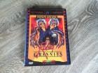 Rabid Grannies UNCUT 2-Disc-DVD - deutsch - TOP