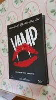 Vamp Blu-Ray / DVD Mediabook 84 Ent.