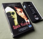 Space Visitors VHS Dirk Benedict CIC