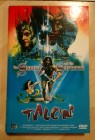 Talon The Sword and the Sorcerer Rare große Hartbox