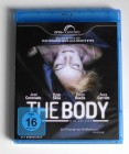 The Body - Die Leiche # FSK16 # BluRay # Thriller # OFDb