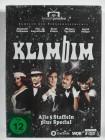 Klimbim - Komplettbox Sammlung Alle 5 Staffeln, 30 Folgen