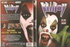 Killjoy - Full Moon - Horror - NTSC - Code 0 - DVD - RARITÄT