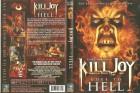 Killjoy goes to Hell - Full Moon - Horror - NTSC -Code 0-DVD