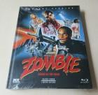 Zombie - Dawn of the Dead - Mediabook - OVP - Lim. 666