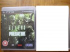 Aliens vs predator ps3 . Shadow of the damned ps3