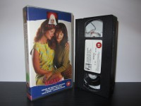 Monique * VHS * UK-Tape