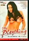 My Plaything Audrey Bitoni - 3 DVD Digital Sin - Virtual Sex