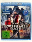 The Warriors Gate 3D - Fantasy Abenteuer - China, Kung Fu