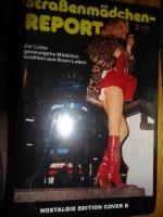 Strassenmädchen-Report, gr. Hartbox, deutsch, neu, DVD