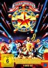 Adventures of the Galaxy Rangers - Die komplette Serie (Epis