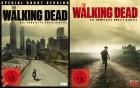 The Walking Dead Staffel 1&2  Uncut  -  Blu-Ray