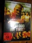 In Blood we Trust, uncut deutsch, neu, DVD