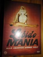 Libido Mania - Alle Abarten dieser Welt, DVD
