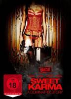 Sweet Karma - A Dominatrix Story (deutsch/uncut) NEU+OVP