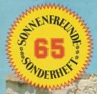 Sonnenfreunde SH Nr. 65