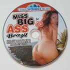 Third world Media  Miss big ass Brazil 3    DVD ohne 30